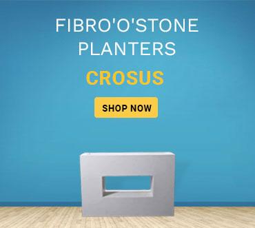 crosus-planter